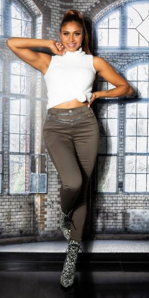 Sexy Skinny Highwaist Jeans