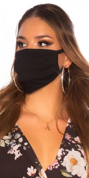 10 Stück Trendy Mund und Nasenschutz