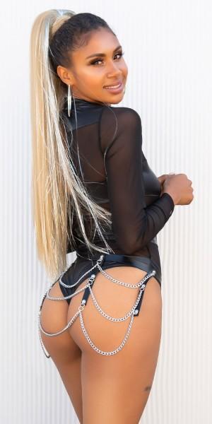 Sexy Festival-Style Kettengürtel