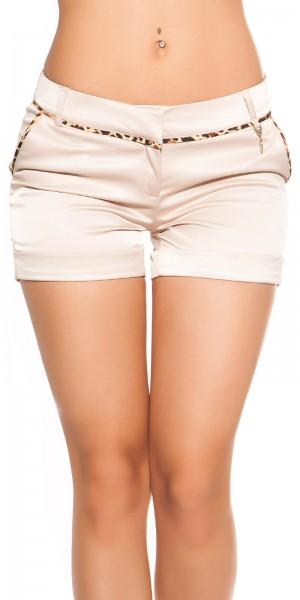 Sexy KouCla Hotpants mit Leonaht