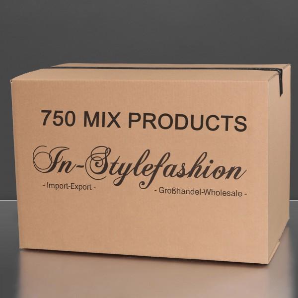 750  Stück Mixposten