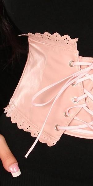 Sexy Korsagengürtel